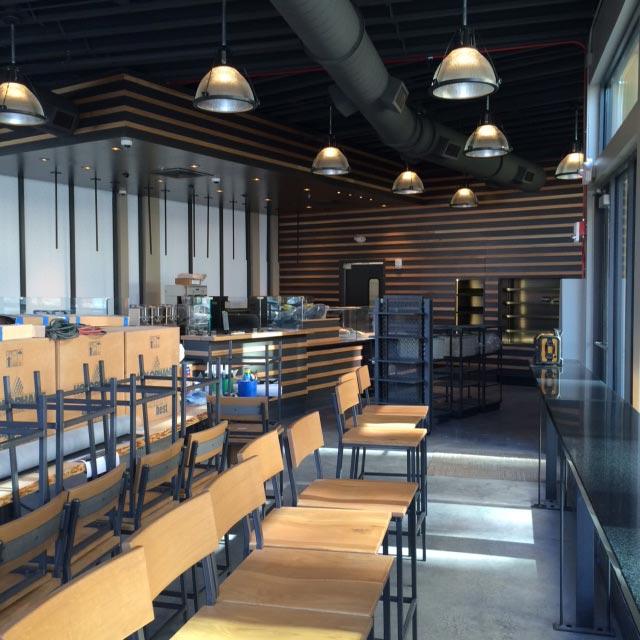 Starbucks Coffee Design: Starbucks Coffee - The Dietz Partnership